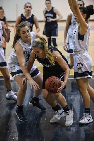 randolph girls basketball  hot streak broken  chatham