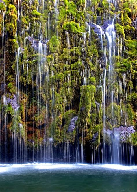 Top Most Incredible Waterfalls The World Travel