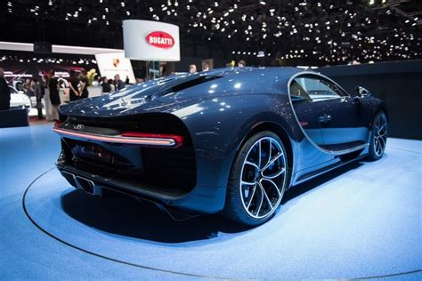 Chiron Top Speed by 2018 Bugatti Chiron Review Top Speed