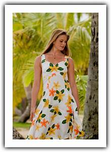 Womens Hawaiian Clothing - Hawaii Clothes - Ladies Hawaiian dresses - Ladies Tropical Shirts