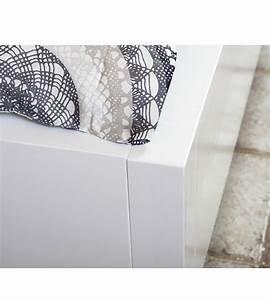 Massivholzbett 180x200 Weiß : massivholzbett 180x200 cm in wei sockel lattenrost 4 schubladen massiv aus holz ~ One.caynefoto.club Haus und Dekorationen