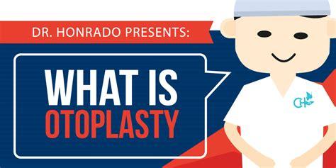surgery ear otoplasty