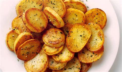 pommes de terre saut 233 es recette az