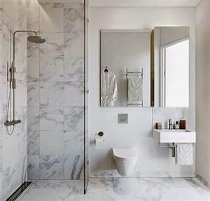 Italian Marble Bathroom Designs Brings The Elegance Into