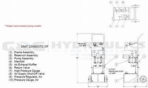 Hydraulic Pump Schematic Symbols