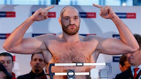One judge incorrectly added up scores for Tyson Fury vs ...