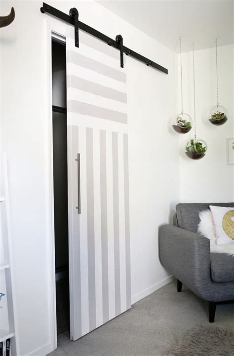 Closet Door Solutions For Small Spaces  Home Design Ideas