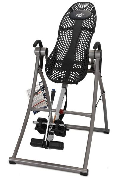 teeter hang ups contour  inversion table review