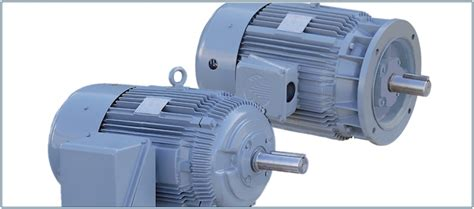 Electric Motor Distributors by Hico America