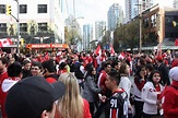 The Best Canada Day Events Vancouver