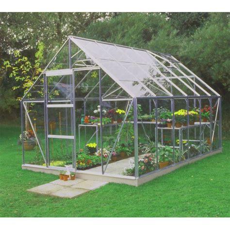 serre de jardin adossee en verre serre de jardin 9 9m 178 en verre horticole universal halls