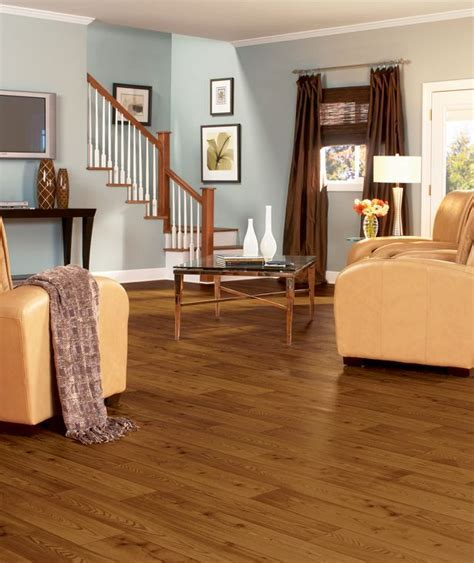 Flooring & Rugs: Interesting Allure Vinyl Plank Flooring