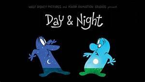Night And Day : day night pixar talk ~ A.2002-acura-tl-radio.info Haus und Dekorationen