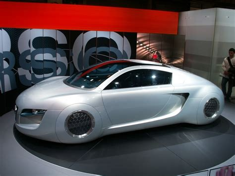 I Robot Audi by Discover And Save Creative Ideas