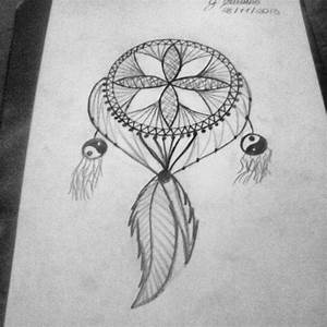 Dessin Atrape Reve : dream catcher blog de image and photo love ~ Farleysfitness.com Idées de Décoration