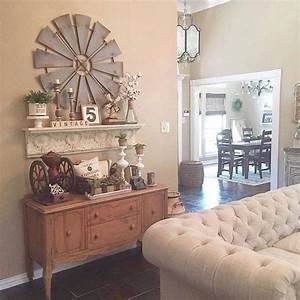 38, Amazing, Antique, Farmhouse, Decoration, Ideas, For, Your, Home, Decor, With, Images