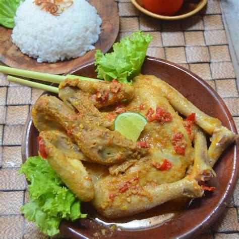 Lihat juga resep #018 ayam betutu enak lainnya. Resep Ayam Betutu Khas Bali Gampang Dibuat Cukup 4 Langkah