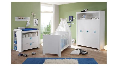 Babyzimmer Cool Babyzimmer Set Olivia In Wei Teilig With