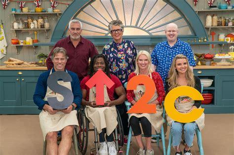 Great British Celebrity Bake Off 2021 Episode 5 line up ...