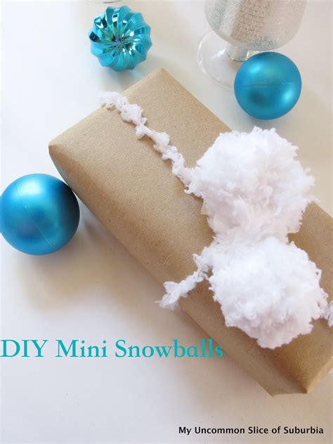 minute crafts west elm inspired tinsel ornaments