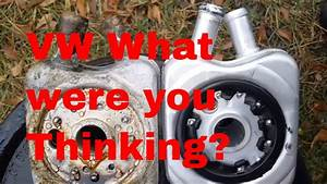 Oil In Coolant What To Do When You Find Oil In Your