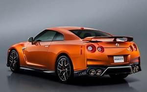 Nissan Gtr Interieur : nissan gtr 2016 profond restylage pour la supercar de nissan l 39 argus ~ Medecine-chirurgie-esthetiques.com Avis de Voitures