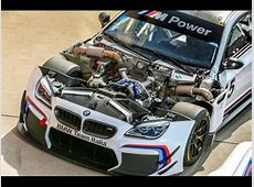 BMW M6 GT3 MOTOR SPORT GT YouTube