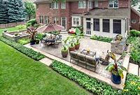 backyard landscape ideas Prepare Your Yard for Spring with These Easy Landscaping ...
