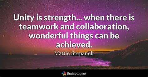 mattie stepanek unity  strength