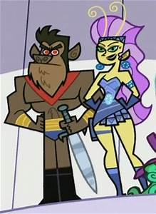 King and Queen of Boudacia - Fairly Odd Parents Wiki ...