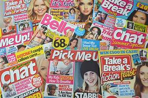 Sell My Story to UK Magazines | Sell Your Story with Front ...