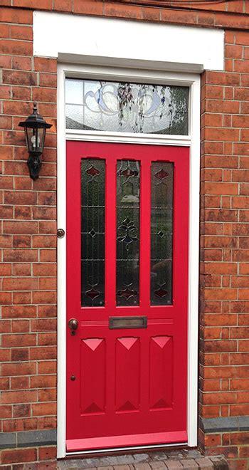 bespoke panel edwardian front door english doors