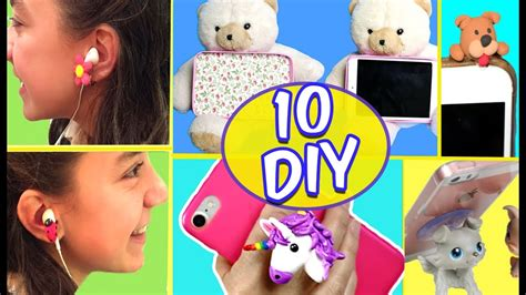minute crafts    youre bored  diy cell phone