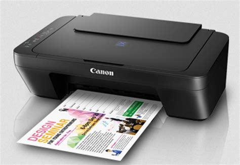 Maybe you would like to learn more about one of these? (Download Driver) Canon Pixma E410 Driver
