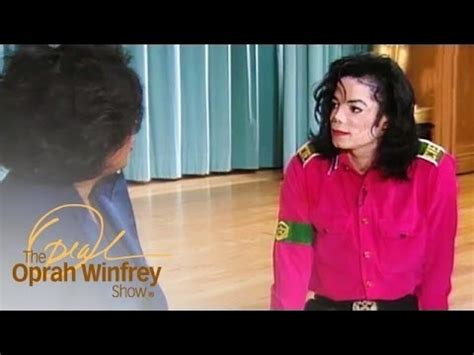 michael jackson wanted  world    oprah
