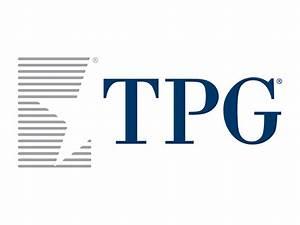 TPG logo Logok
