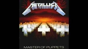Metallica - Orion  Hd  Chords
