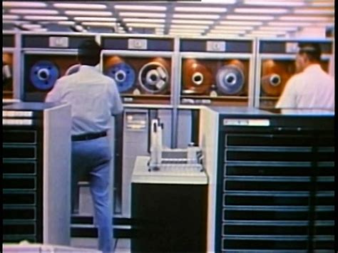 Modern Marvels: Computers