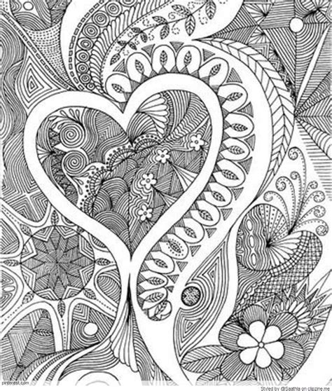 zentangle zendoodle patterns