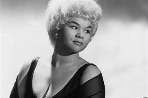 Etta James,