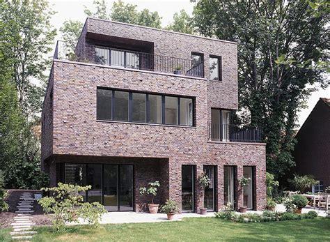 Moderne Häuser Würfel by Fotostrecke Platz 10 Haus Winkler Klinker Einmal