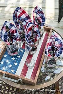 Outdoor 4th Of July Decorations - Outdoor Designs
