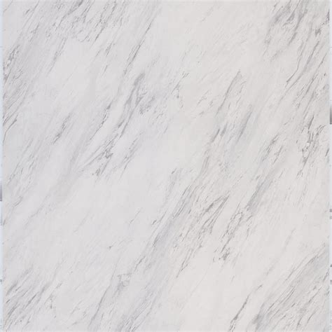 white grey floor tiles trafficmaster groutable 18 in x 18 in white and grey travertine peel and stick vinyl tile 36