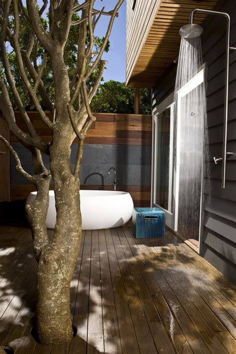 Outdoor Bathroom Ideas by Top 10 Outdoor Bathrooms Designs Inspiration And Ideas