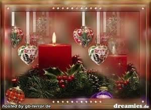 Während der adventszeit bereiten sich christen auf das weihnachtsfest vor. 1. Advent GB Bilder, Erster Advent GB-Eintrag Facebook ...