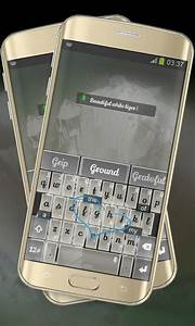 White Tiger Keypad Layout For Android