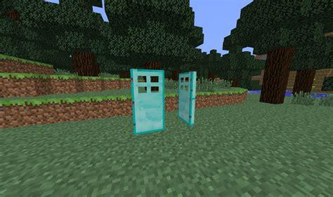 Door Pack Minecraft Texture Pack