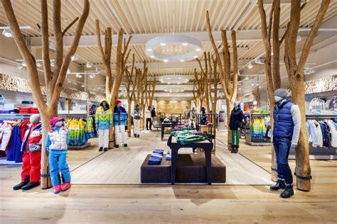 design möbel outlet shop 187 bogner outlet store by mhp architekten bernau am
