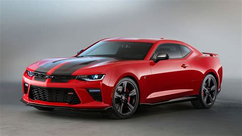 2019 Chevy Camaro Preview  Upcoming Chevrolet