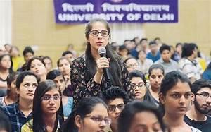 Delhi University to open up 2,000 seats for popular ...